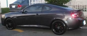 hyundai tiburon gs 2008 d yz 2008 hyundai tiburon specs photos modification info at
