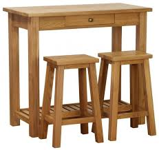 Oak Breakfast Bar Table Breakfast Bar Table And Stools Ikea Set Uk Decoreven