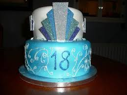 18th birthday cake decorating ideas u2014 fitfru style simple 18th