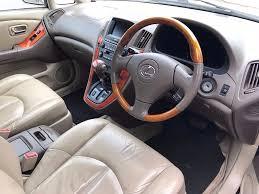 lexus alloy wheel warranty lexus rx 300 3 0 se 5dr parts u0026 labour warranty in norwich