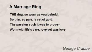 wedding ring meaning wedding ring poem wedding ring poem meaning vatler idea