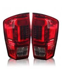 2016 2017 tacoma toyota tail lights products
