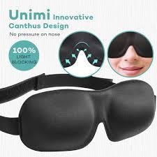 sleep mask light alarm amazon com ultra invisiable nose alar sleepfun sleep mask 3d