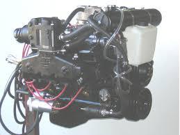lexus engine in boat inboard marine remanufactured engines