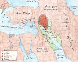Ancient Mesopotamia Map Ancient Mesopotamia Map Images Reverse Search