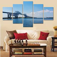 Sell Home Decor Products River City Painting Promotion Shop For Promotional River City