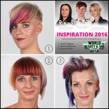 inspiration 2016 u2013 we know the best hairstyles from the