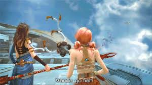 vanille in final fantasy wallpapers final fantasy xiii images u003c3 wallpaper and background photos