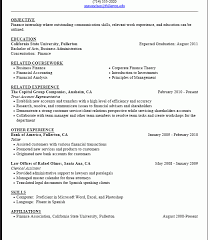 Resume For A Student Download How To Write A Student Resume Haadyaooverbayresort Com