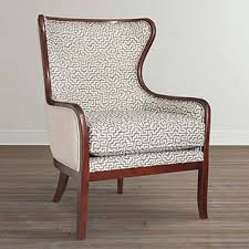 Fabric Accent Chair Fabric Accent Chairs