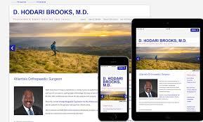 s website dove designs mobile friendly custom website design in joomla