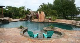 pool company orlando custom pool builder orlando swimming pool