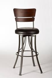 bar stools designer swivel bar stools adjustable swivel bar