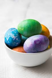 how to dye easter eggs a video jelly toast