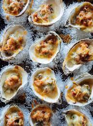 ricardo cuisine noel huîtres au chorizo gratinées ricardo cuisine huitres