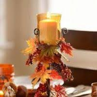 how to make a easy thanksgiving centerpiece divascuisine