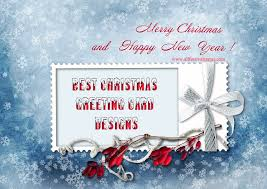 best christmas greeting card designs all festival status