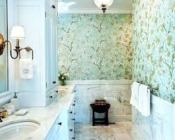 bathroom wallpaper ideas uk white bathroom wallpaper view in gallery abstract black and white