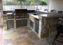 outdoor kitchen countertops ideas 37 outdoor kitchen ideas designs picture gallery designing idea