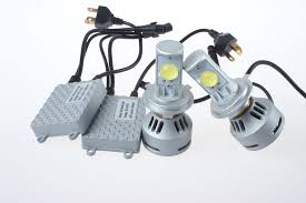 how to install led lights in car headlights how to convert your headlight bulbs to led