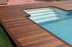 Concrete Pool Designs Ideas Inground Pool Deck Designs U2026 Pinteres U2026