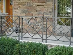 iron railings artistic ornamental iron of minneapolis mn