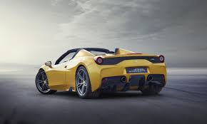 458 spider speciale 458 speciale a is one hell of a spider autoevolution