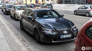 lexus for sale malta lexus gs f 2016 12 june 2017 autogespot