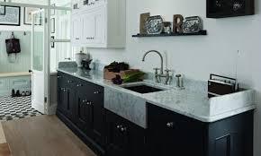 granite countertop complete kitchen cabinets john lewis slimline