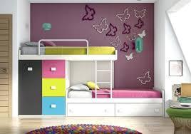 chambre garçon lit superposé chambre fille avec lit superpose chambre avec lit baldaquin 7