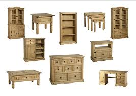 Pine Living Room Furniture by Mexican Pine Living Room Furniture