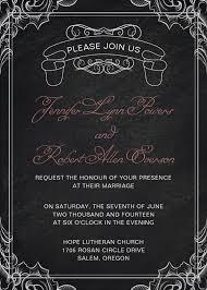 and black wedding invitations black wedding invitations online at wedding invites