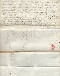 Barnes Dulaney Perkins 1842 Rhoda Taylor Lee To Henry Barnes Curtis Spared U0026 Shared 2
