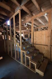 warehouse floor plans free barn with loft living quarters plans apartment what you need to