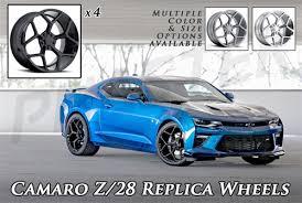 wheels camaro z28 2016 camaro mrr z28 replica wheels phastek performance camaro6