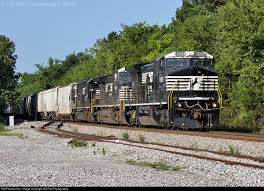 monster truck show chattanooga tn railpictures net photo ns 8505 norfolk southern ge c40 8 5w at