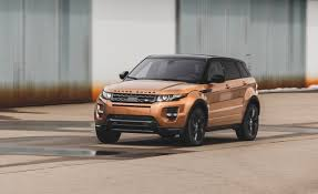 land rover car 2014 2014 land rover range rover evoque test u2013 review u2013 car and driver