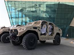 armored military vehicles uae u0027s nimr to supply turkmenistan with military vehicles