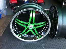 synergy green camaro ss for sale synergy green lexani wheels camaro wheels chevy