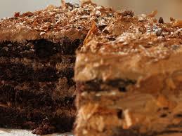 vivolta cuisine recette du gâteau diabolique au chocolat