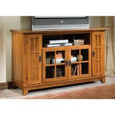 Entertainment Center Credenza Home Styles Arts U0026 Crafts Entertainment Credenza 172187