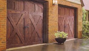 Barn Style Garages Carriage U0026 Barn Style American Excellence L L C Garage Doors