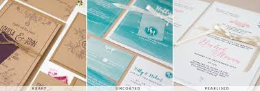 wedding stationery 101 the complete guide weddingplanner co uk