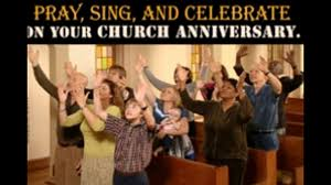 12 remarkable and creative church anniversary celebration ideas