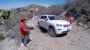 jeep jamboree 2016 grand cherokee at jeep jamboree big bear 2016 youtube