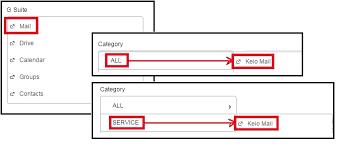Gmail Login Mail Login And Logout Operation Mita Information Technology Center