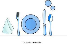disegni bicchieri a cena da la tavola