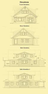 narrow cottage plans the 25 best narrow house plans ideas on narrow lot