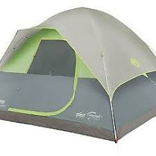 Coleman Namakan Fast Pitch 7 by Coleman 5 Person Tent