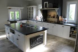 black kitchen cabinets nz about kitchen cabinet material choices